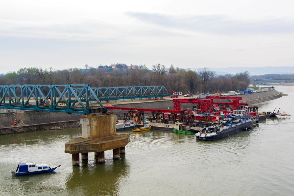 קבלן קונסטרוקציה גשרים